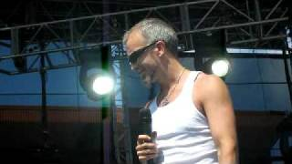 "JJ Grey & Mofro - ""A Woman"" - Wakarusa 2010 - Main Stage - 6/4/10"