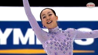 2010-11は、浅田真央選手がジャンプやスケーティングを全面的に改善を始...