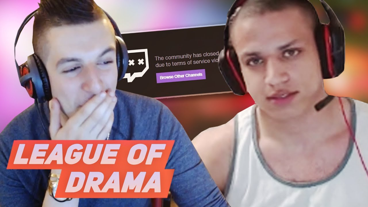 Temporarily Banned From Twitch Skype Leak Gross Gore