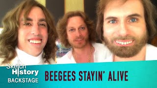 BeeGees Beauty Secrets
