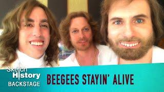 BeeGees Beauty Secrets