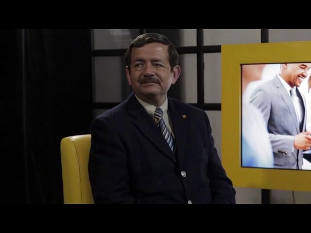 ENTREVISTA LIZANDRO MEJIA PERALTA, GERENTE GENERAL DE ZAMTSU AMBIENTAL SAC