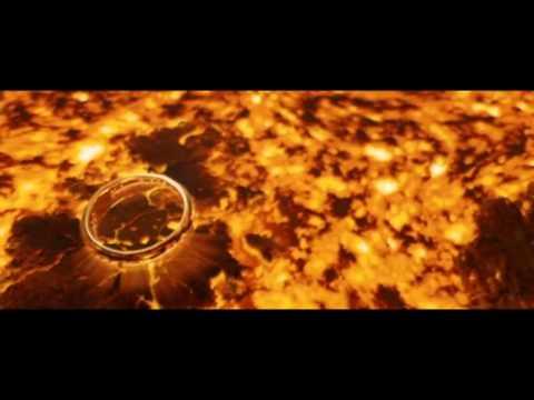 Fan Trailer Le Seigneur des Anneaux le retour du Roi [part 3] poster