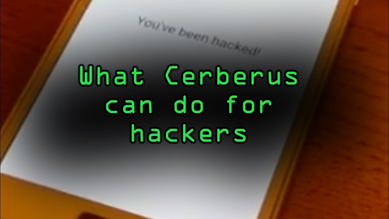 How to Use Cerberus to Take Control of Anyone's Android