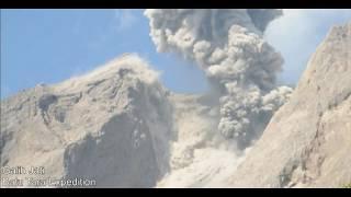 GSM Update 11/9/18 - #Campfire Explodes - Volcanic & Seismic Uptick - Polar Vortex Returns Early