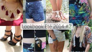 Lookbook été 2014 #2 Thumbnail