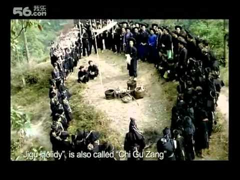 Hmong History : The Miao People of China - Pt 2