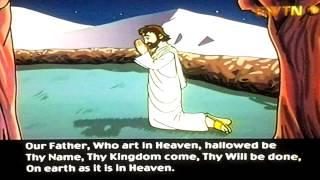 ROSARY FOR KIDS - JOYFUL MYSTERIES FOR KIDS - EWTN (in full)