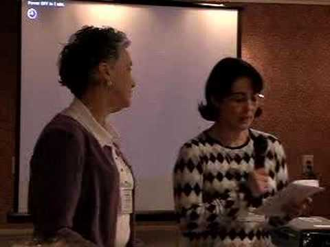 Female Physicians Writing Group, part 2