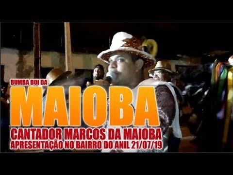 2012 BOI MAIOBA BAIXAR DA CD