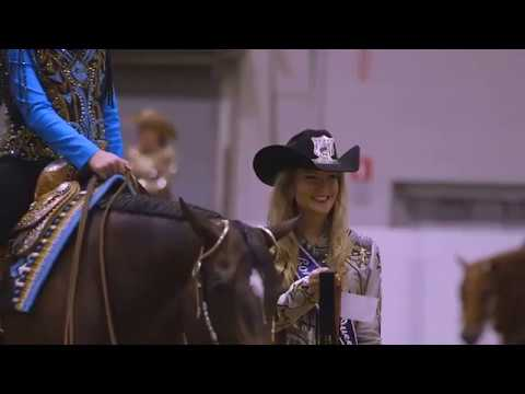 Highlights From The 2018 Quarter Horse Congress