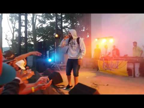 Refew- Novej den (KnoFest 6.8.2016)