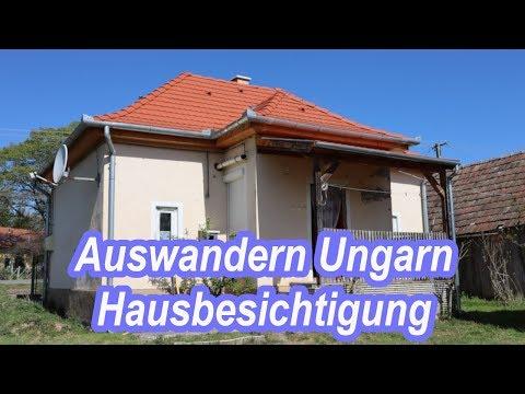 Auswandern Ungarn - Haus Zu Verkaufen - Mietkauf Möglich