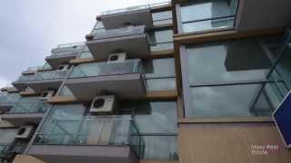 Недвижимость в Болгарии, 2 к. квартира в Несебре | Bulgaria, Nessebar, apartment for sale(Большая 2к. квартира в комплексе Бельведер, Несебр. Площадь 83,6 кв.м Детали представлены в видео. Все видео..., 2015-01-03T14:32:29.000Z)