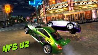 Да снимам ли на тази игра? - Need for Speed Underground 2