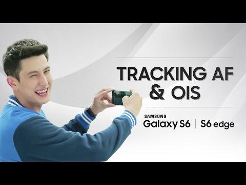 [How to] Galaxy S6 – วิธีโฟกัสภาพเคลื่อนไหวให้คมชัดด้วย Tracking Auto Focus