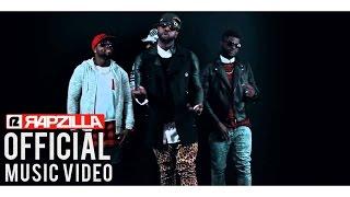 Role Model Records - Now ft. Shopé, Julien & Dru Bex music video (@rolemodelrecord @rapzilla)