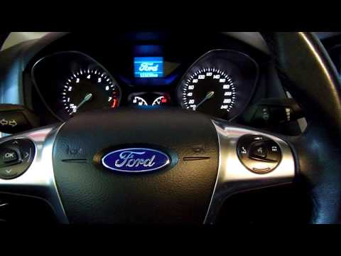 Форд Фокус 3 (Прошивка PowerShift) Омск