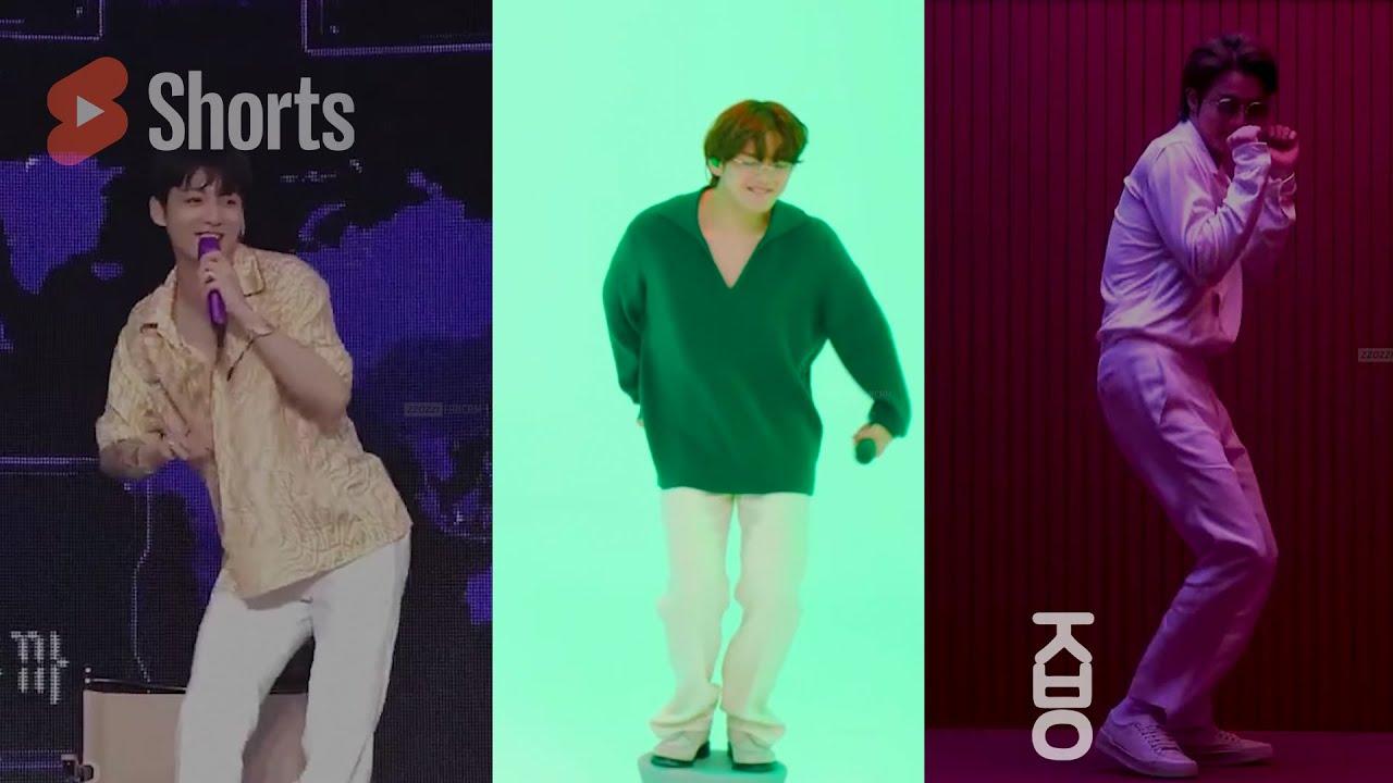 [ #Shorts ] 방탄.제로투.BTS.Zero Two Dance