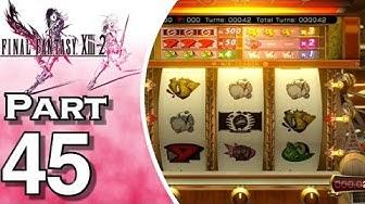 Final Fantasy XIII-2 - Lucky Coin Fragment