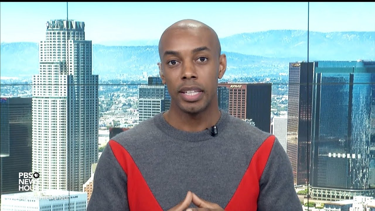7a289c1e0ede5 Author Casey Gerald answers your questions