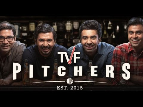 TVF Pitchers Team LIVE AT NSIT