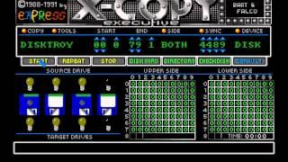 amiga demo x copy v4 0 express 1991