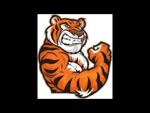 Tigers in the House (O.W. Holmes Theme Song)