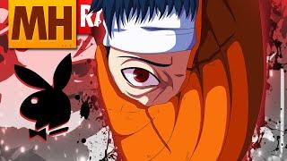 Tipo Tobi 🌀 (Naruto) | Style Trap | Prod. Sidney Scaccio | MHRAP