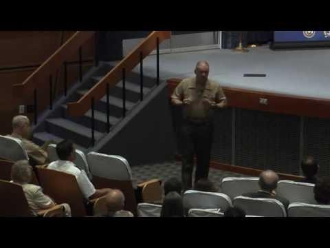 CSF 2016 | Gen. Robert Neller: Keynote Address