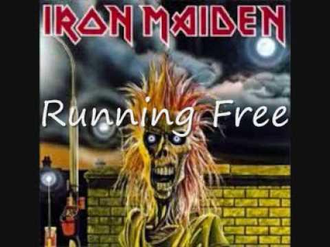 Iron Maiden - Iron Maiden (Full Album)