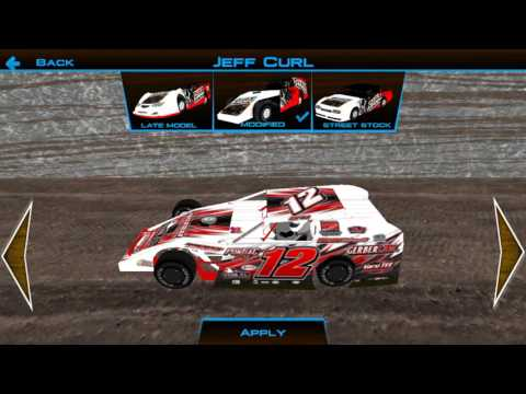 DirtTrackin' Replay at USA RACEWAY with Late models