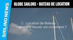 GLOBE SAILORS - Location de bateau, comment réussir sa croisière?