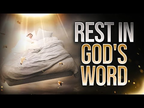 Bible Verses To Invite God's Presence While You Sleep | Listen To This Everyday