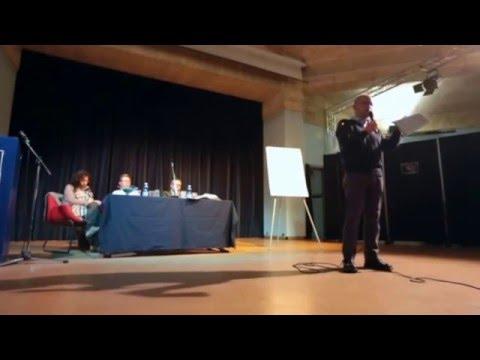 🔴Mauro Biglino - Conferenza a Cerro Maggiore (MI) - 07 Febbraio 2016