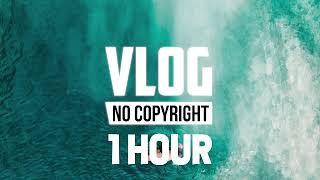 Markvard - Dawn (Vlog No Copyright Music) - [1 Hour]
