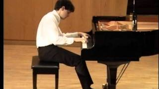 Konstantinos Destounis - PROKOFIEV Suggestion Diabolique.mpg