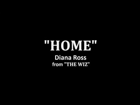 Home - Diana Ross Karaoke - UnknownUser82900