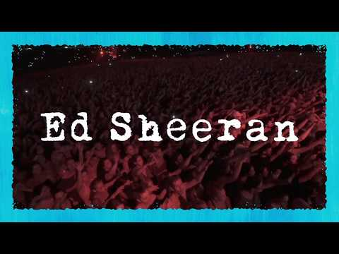 Ed Sheeran The Stadium Tour Live In Kuala Lumpur 2019 Mp3