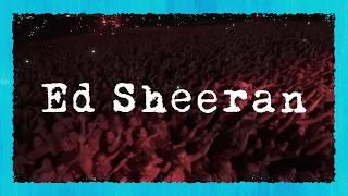 Ed Sheeran The Stadium Tour Live In Kuala Lumpur 2019