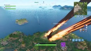 Fortnite Games with Friends on Xbox