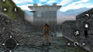 Tomb Raider 2 - Gameplay [HD] [Android]