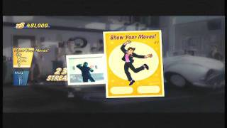 Greased Lightning - Grease Dance - Xbox Fitness