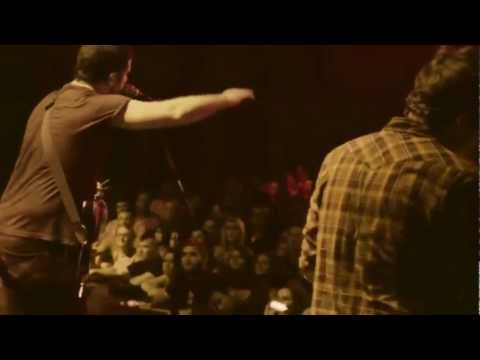 We Are Augustines - Philadelphia (The City of Brotherly Love)