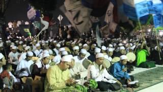 Gambar cover Hadroh Majelis Rasulullah SAW - Qasidah Dauni