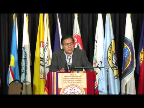 Albert M. Pooley 2016 National Forum on Dropout Prevention