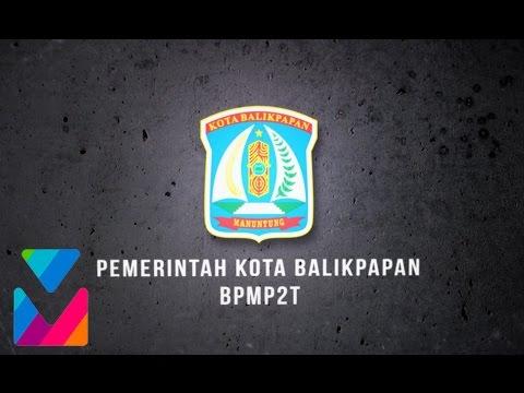 BPMP2T Balikpapan