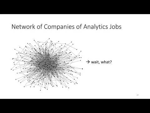Talent Magnet for Data Analysts - Tawei Wang