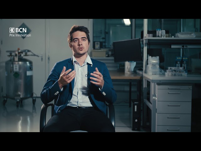 Prix BCN Innovation 2018: Sy&Se