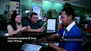 Behind The Scene: FIF Group Symphony Video